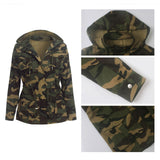 Camouflage jacket - Military-Equipment-Shop