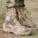 Military boots - Military-Equipment-Shop