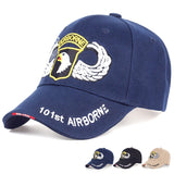 Tactical military cap 101st Airborne - Military-Equipment-Shop