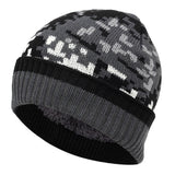 Winter hat in camouflage - Military-Equipment-Shop
