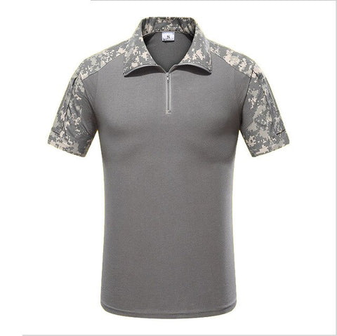 Military combat polo shirt - Military-Equipment-Shop