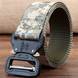 Military tactical belt - Military-Equipment-Shop