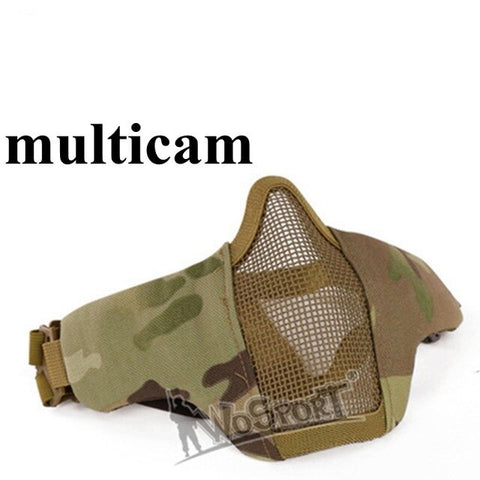 Face protection mask - Military-Equipment-Shop