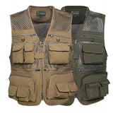 Military multifunction vest - Military-Equipment-Shop