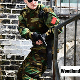 Military camouflage uniform set - Military-Equipment-Shop