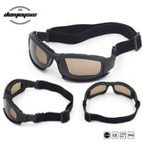 Military sunglasses - Military-Equipment-Shop