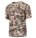Tactical camouflage t-shirt - Military-Equipment-Shop