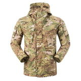 M65 Military Camouflage US Army Jacket - Military-Equipment-Shop