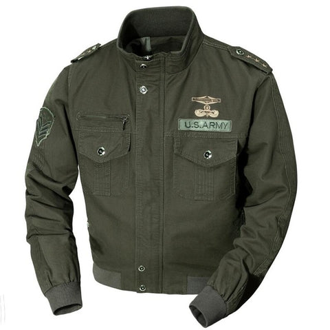 U.S. Army Military Jacket - Military-Equipment-Shop