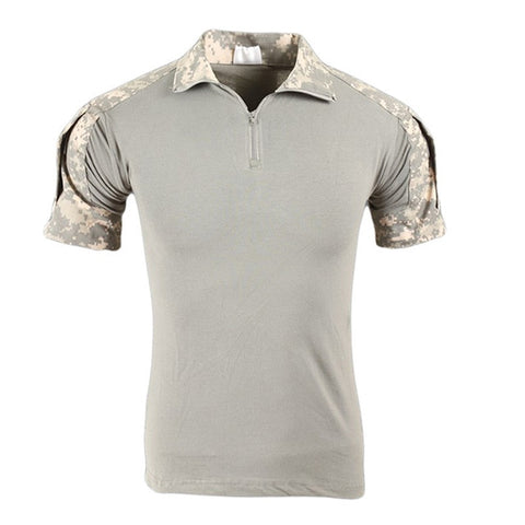 Tactical army polo shirt - Military-Equipment-Shop