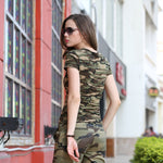 FreeArmy camouflage woman top - Military-Equipment-Shop