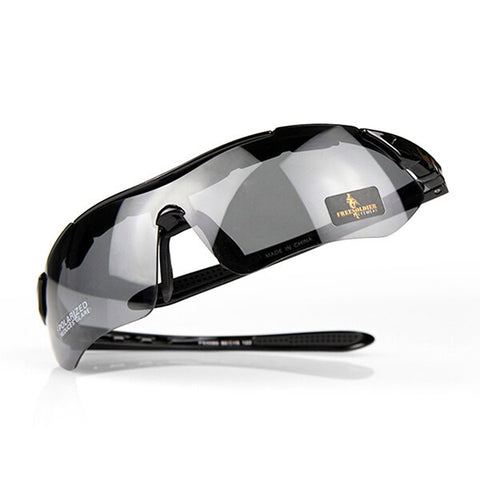 FREE SOLDIER tactical polarized sunglasses - Military-Equipment-Shop
