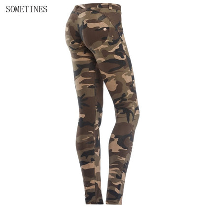 Camouflage Leggings - Military-Equipment-Shop