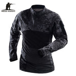Military combat shirt - Military-Equipment-Shop