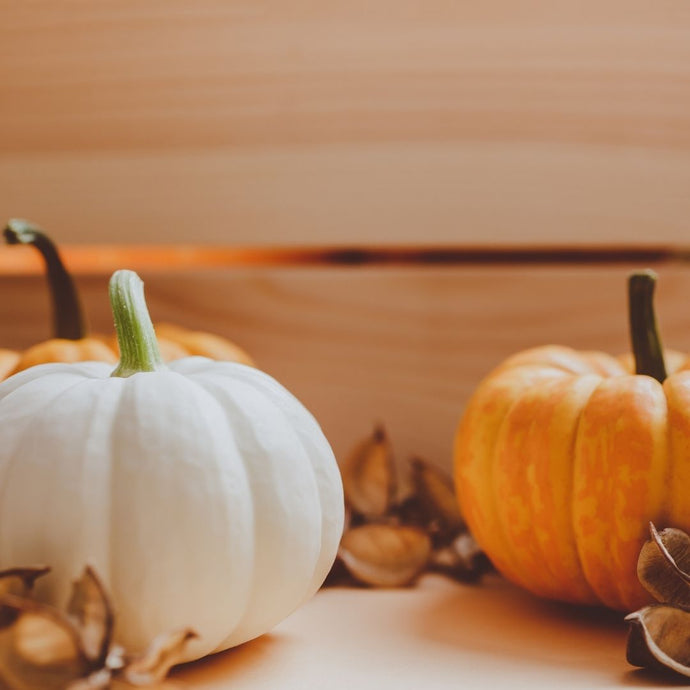 10 tips for a more sustainable and natural Halloween