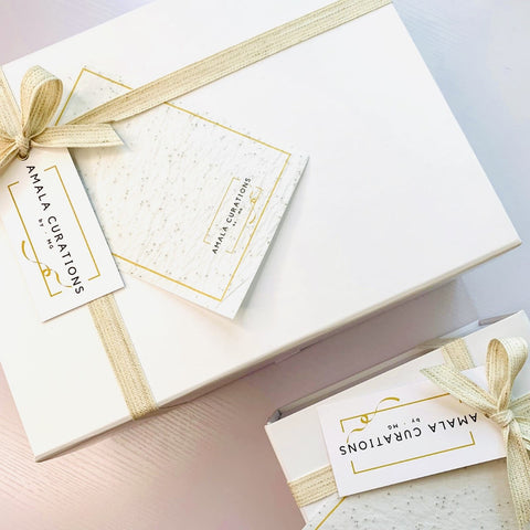 Amala Curations Luxury Ethical Gift Boxes