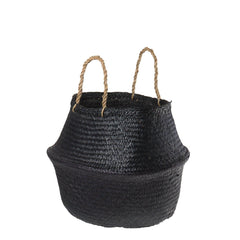 Black Sklum Basket