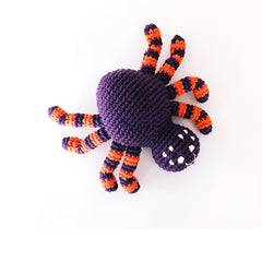 Pebble Child Spider Toy