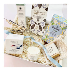 Relax & Pamper Deluxe Luxury Ethical Gift Box Amala Curations