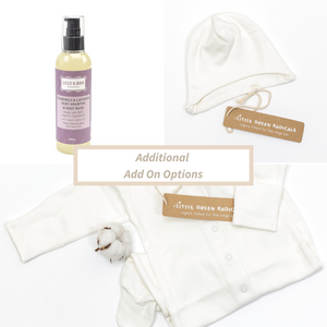 Organic Mum & Baby Ultimate Gift Box