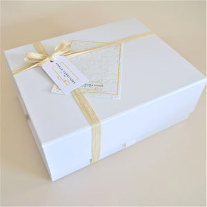 Amala Curations Gift Box Wrapped