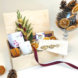 The Festive Gift Hamper