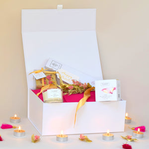 The Diwali 2020 Signature Gift Hamper