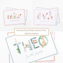 Load image into Gallery viewer, Organic Mum & Baby Deluxe Gift Box
