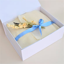 Load image into Gallery viewer, Relax & Pamper Gift Box Wrapping