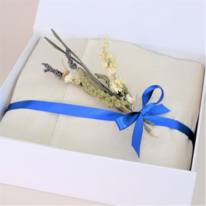 Sleep Well Deluxe Gift Box Wrapped