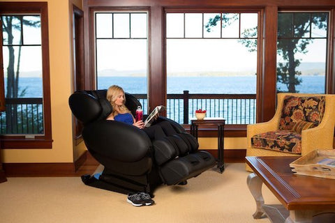 Infinity IT-8500 PLUS Massage Chair with Inversion Therapy