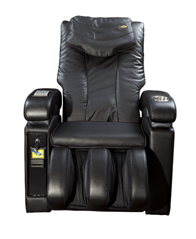 Luraco Sofy Commercial Massage Chair Made in America - Puretech Massage Chairs