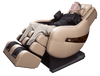 Image of Luraco Legend PLUS L-Track Massage Chair - Puretech Massage Chairs