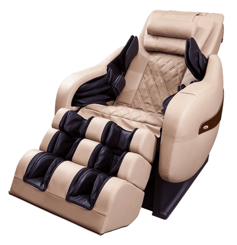 Luraco Legend PLUS L-Track Massage Chair - Puretech Massage Chairs