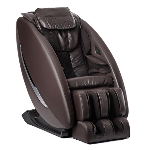 Inner Balance Ji Heated L Track Massage Chair - Puretech Massage Chairs