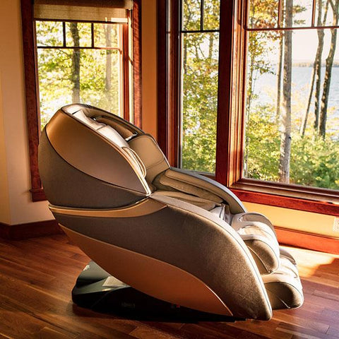 Infinity Genesis -Zero Gravity 3D 4D Massage Chair - Puretech Massage Chairs