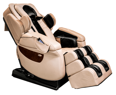 Luraco I-Robotics 7 Plus Massage Chair Made in America - Puretech Massage Chairs