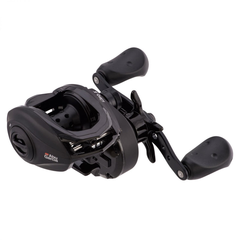 ABU Garcia Revo X Winch Left LP