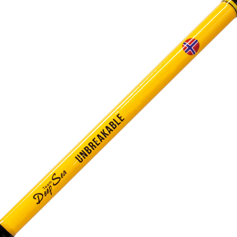 Team Deep Sea Unbreakable Special Pirk  50- 160g