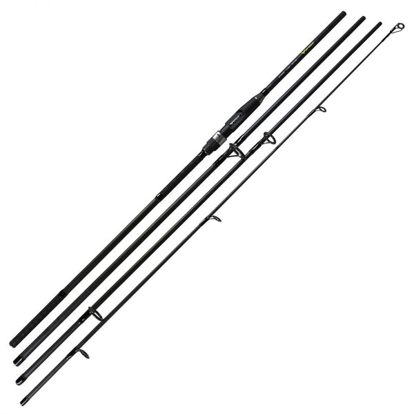 BAT-Tackle Travel Carp XT- 40 3,30m 4-Delt 2,75 Lbs