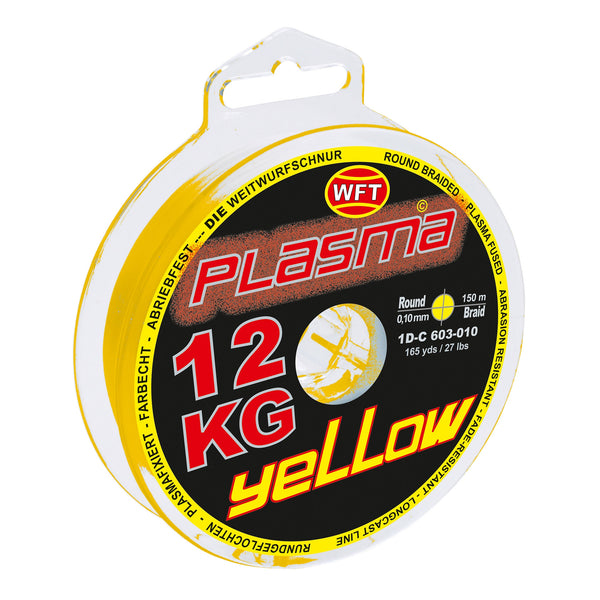 Plasma yellow  12KG 0,10 mm