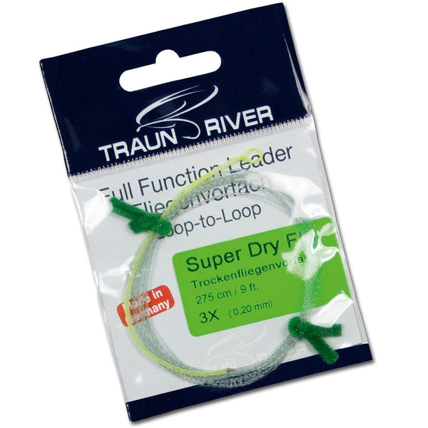 Traun River Pstangucts Superdry Fly Line