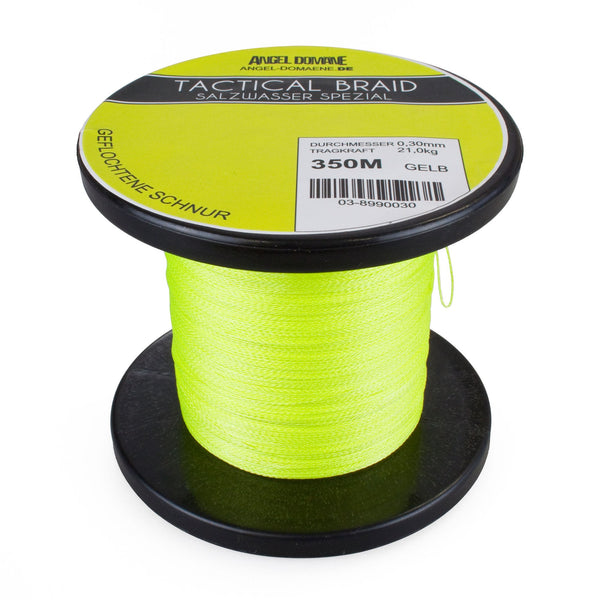 Tactical Braid Saltwater Spezial 0,30mm