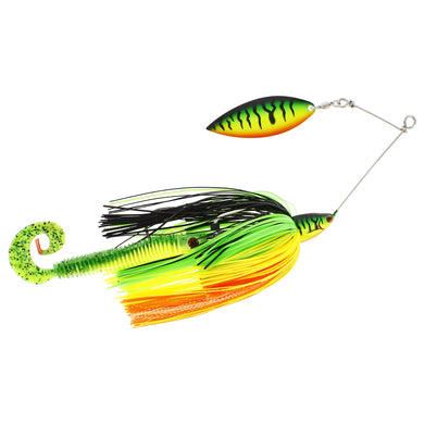 Westin Monster Vibe Spinnerbait