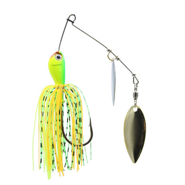 Burnstar Spinnerbait 1/2oz