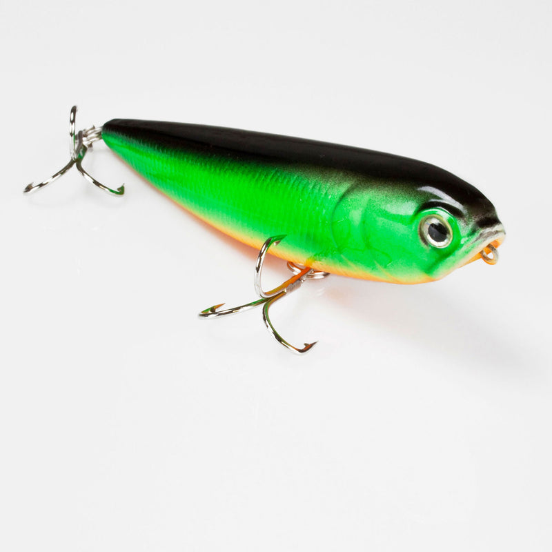 Topzone Stickbait 11cm Dirty Grashopper