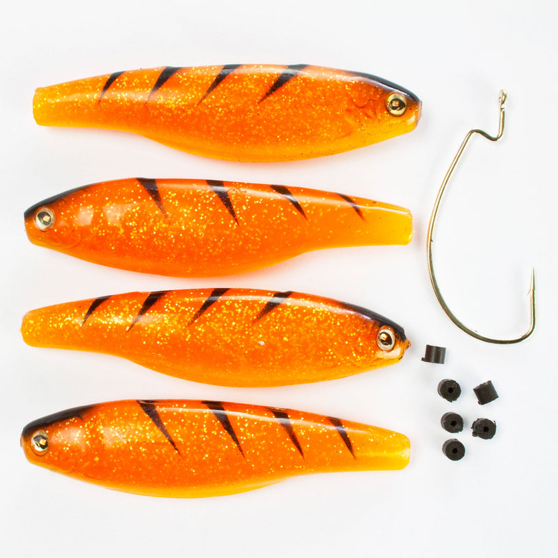 Lure Stick Shadd HollowFarbe