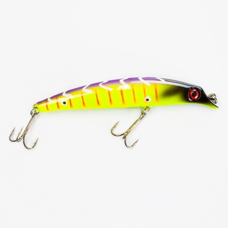 River King 8,1g Farbe Toxic Yellow