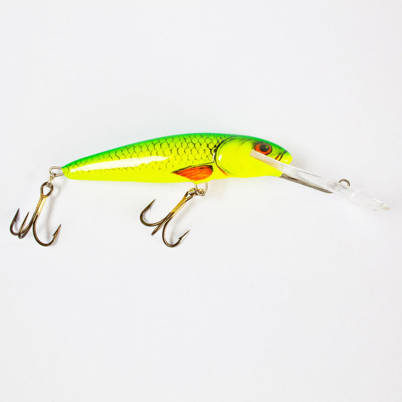 Minnow SDR Wobbler Tiefläufer floating 7,0cm YD