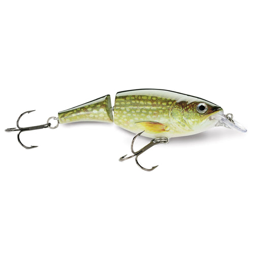 X-Rap Wobbler Jointed Shad 13 0cm